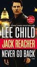 Never Go Back (Jack Reacher, Bk 18) (Movie Tie-in Edition)