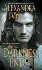 When Darkness Ends (Guardians of Eternity, Bk 12)