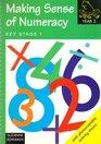 Making Sense of Numeracy Year 2