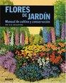 Flores de jardn