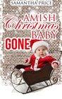 Amish Christmas Baby Gone