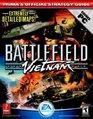 Battlefield Vietnam  Prima's Official Strategy Guide