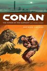 Conan Volume 3 The Tower Of The Elephant And Other Stories