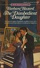 The Disobedient Daughter (Signet Regency Romance)