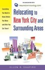 Relocating to New York City and Surrounding Areas  Everything You Need to Know Before You Move and After You Get There