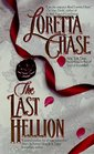 The Last Hellion (Scoundrels, Bk 4)