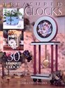 Make Time for Clocks 30 Unique Designs for Your Home