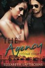 The Agency Vol 3 Intimate Knowledge / Unearthed Treasure