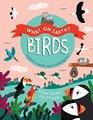 Birds Explore create and investigate