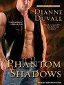 Phantom Shadows (Immortal Guardians)