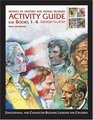 Heroes of History for Young Readers Activity Guide for Books 1-4