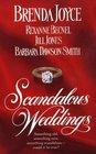 Scandalous Weddings: In the Light of Day / Love Match / A Weddin' or a Hangin' / Beauty and the Brute