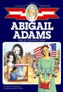 Abigail Adams : Girl of Colonial Days (Childhood of Famous Americans)