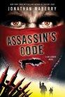 Assassin's Code (Joe Ledger, Bk 4)