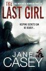 The Last Girl (Maeve Kerrigan, Bk 3)