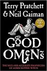 Good Omens  The Nice and Accurate Prophecies of Agnes Nutter Witch
