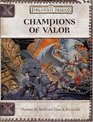 Champions of Valor  Core Rules