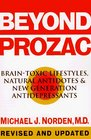 Beyond Prozac : Antidotes for Modern Times