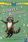 Albert's Raccoon (I Am Reading)