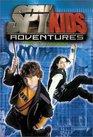 Mucho Madness (Spy Kids Adventures, Bk 3)