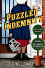 Puzzled Indemnity A Puzzle Lady Mystery