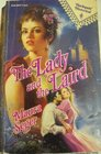 The Lady and the Laird (Harlequin Historical, No 127)