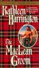 The MacLean Groom (Highland Lairds, Bk 1)