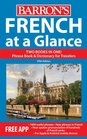 French at a Glance Foreign Language Phrasebook  Dictionary