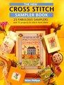 The New Cross Stitch Sampler Book