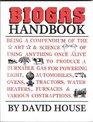 The Biogas Handbook