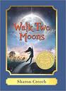 Walk Two Moons A Harper Classic