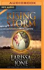 Storm Warning Rising Storm Season 2 Episode 2