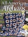 All-American Crochet Afghans
