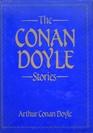 The Conan Doyle Stories