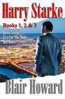 The Harry Starke Series Book 1-3