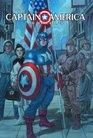 Captain America Red White  Blue