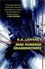 Nine Hundred Grandmothers: Stories