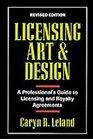 Licensing Art  Design