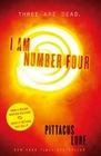 I Am Number Four (Lorien Legacies, Bk 1)