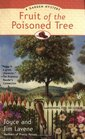 Fruit of the Poisoned Tree (Peggy Lee, Bk 2)