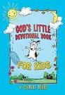 God's Little Devotional Book for Kids