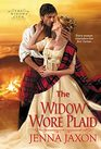 The Widow Wore Plaid