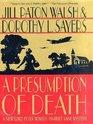 Presumption of Death