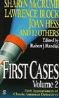 First Cases, Vol 2: First Appearances of Classic Amateur Detectives