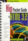 The Hip Pocket Guide to Html 32