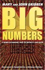 Big Numbers: A Mind-Expanding Trip to Infinity and Back