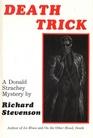 Death Trick (Donald Strachey, Bk 1)