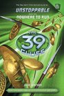 The 39 Clues Unstoppable Book 1  Audio