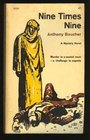 Nine Times Nine (Library of Crime Classics)