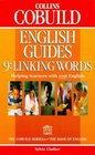 Collins Cobuild English Guides Linking Words